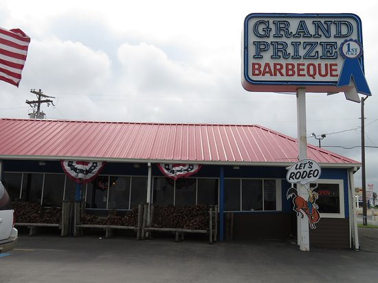 Texas City Location